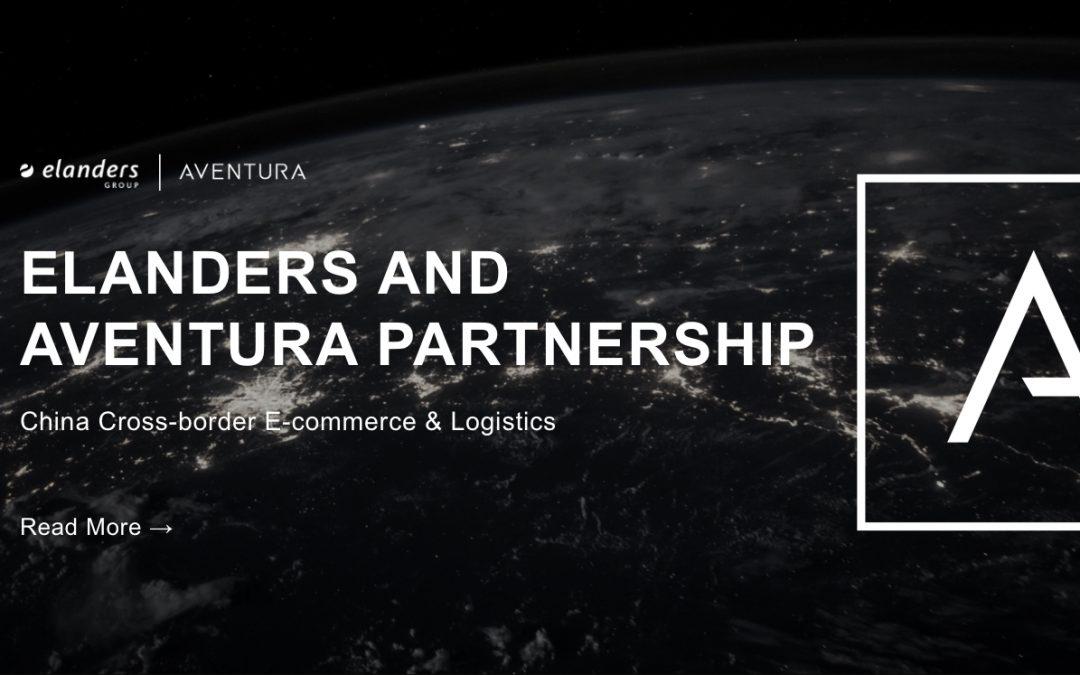 Aventura forms cross-border e-commerce partnership with Elanders