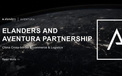 Aventura forms cross-border e-commerce partnership with Elanders