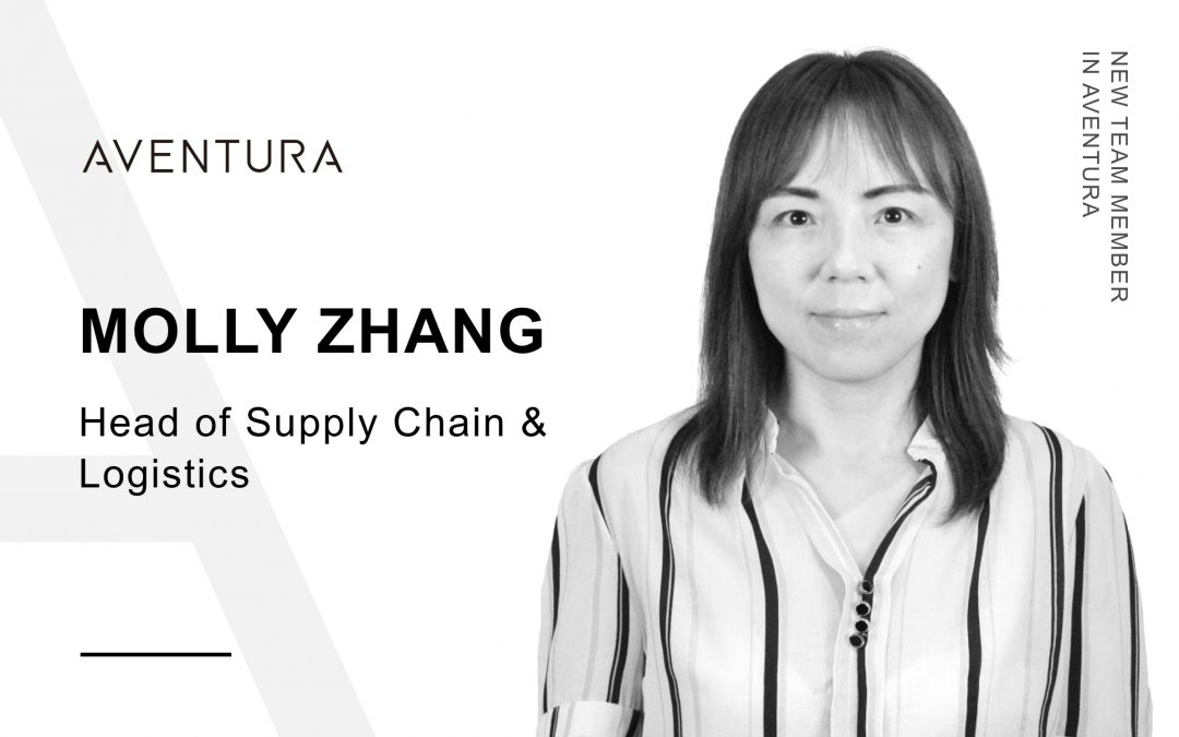 Appointment: Head of Supply Chain & Logistics
