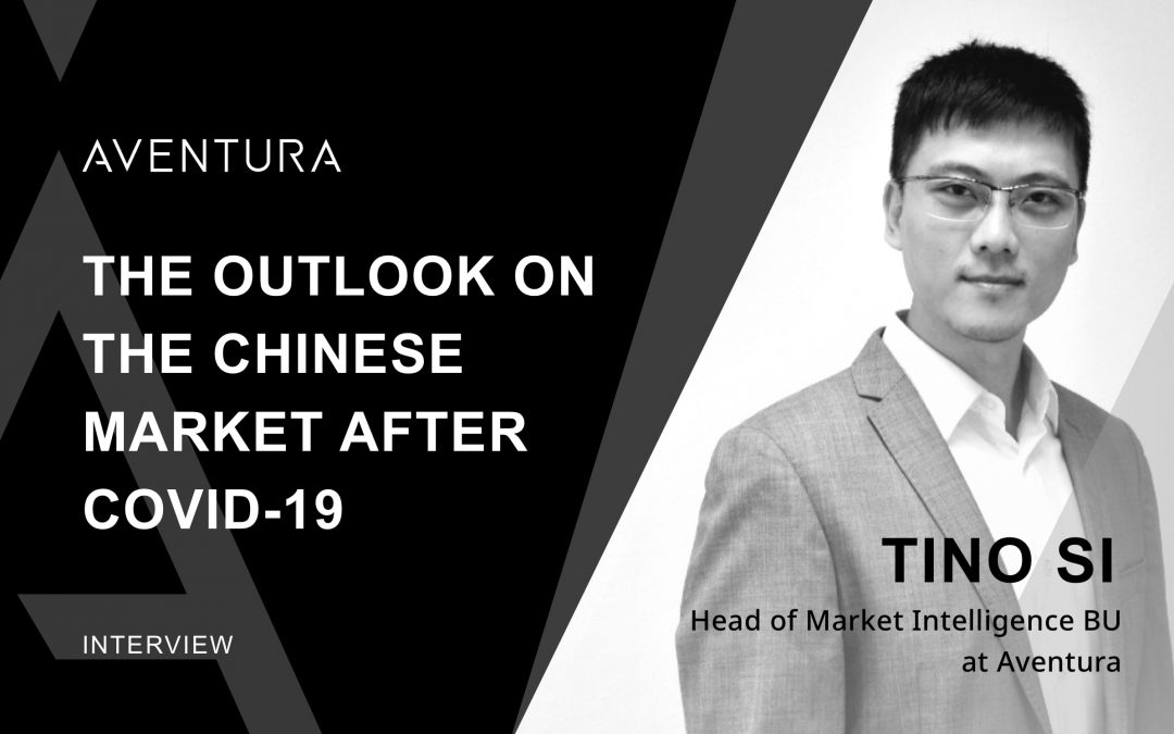INTERVIEW: Chinese Market Outlook Post Covid-19