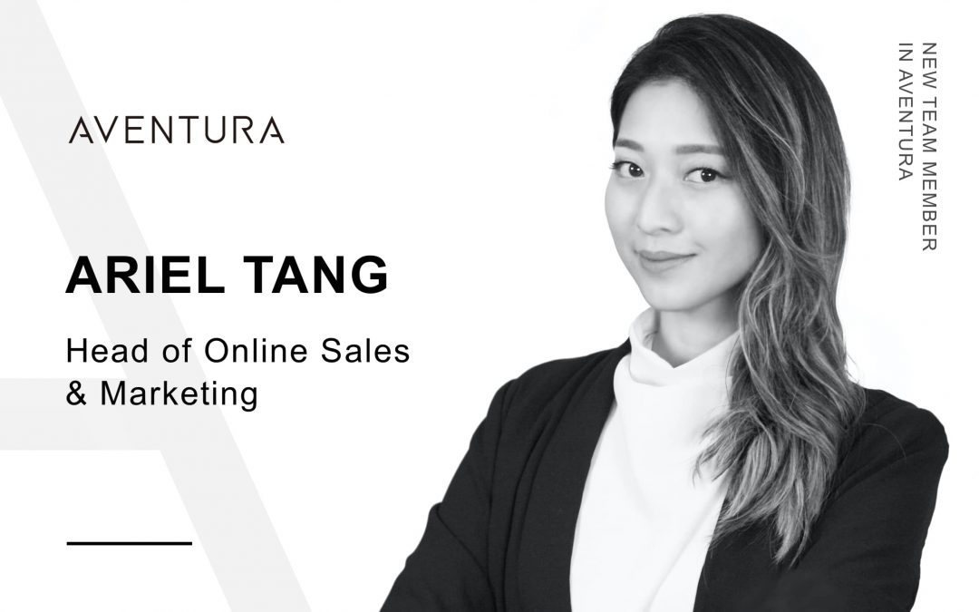 Appointment: Head of Online Sales & Marketing