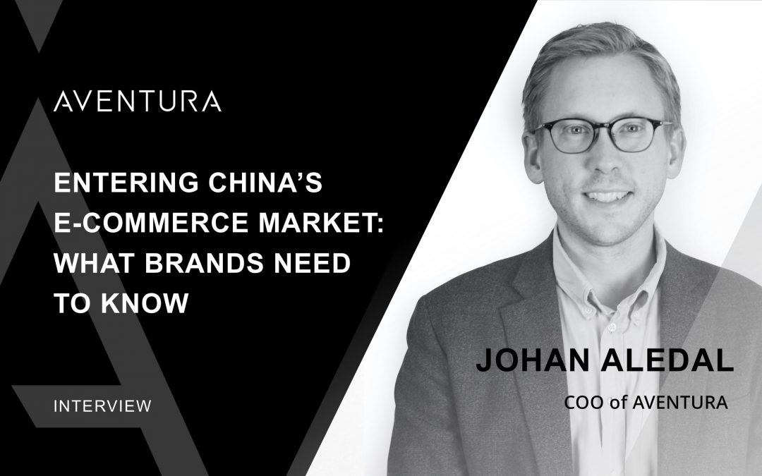 Entering China's E-commerce Market: What International Brands Need to Know