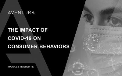 The Impact of Covid-19 on Consumer Behaviors