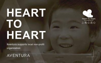 Heart to Heart: Aventura supports local non-profit organization
