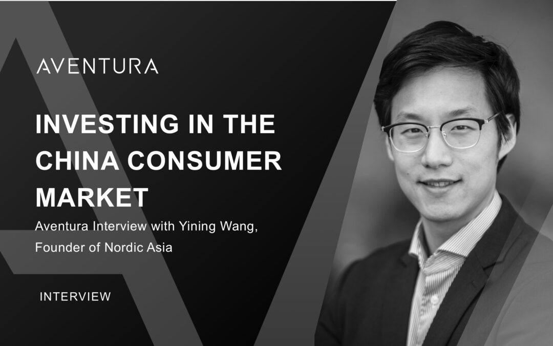 Interview with Yining Wang, Founder & Investment Director, Nordic Asia