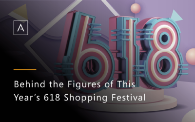 Behind the Figures of This Year's 618 Shopping Festival