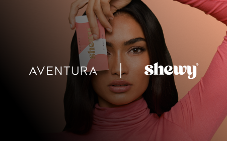 Aventura Has Signed an LOI with Shewy to Launch on the Chinese Market